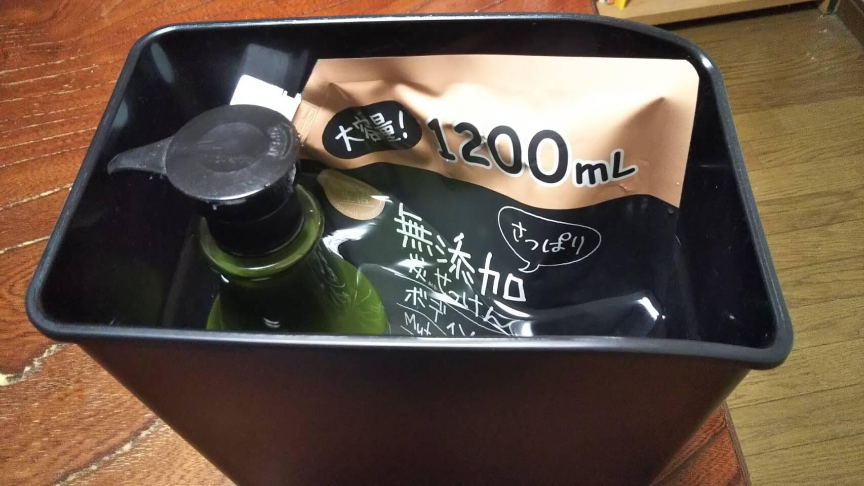 飲み物でもスキンケア商品でも食べ物でも、一度プロトン水につけて還元する習慣が身についてるそうです。