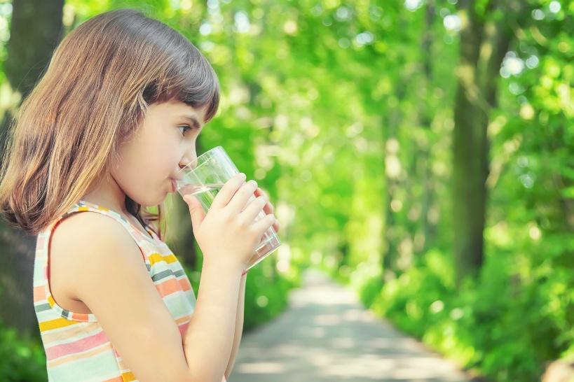 便秘&腹痛知らずの赤ちゃん・乳幼児に必要不可欠なプロトン水