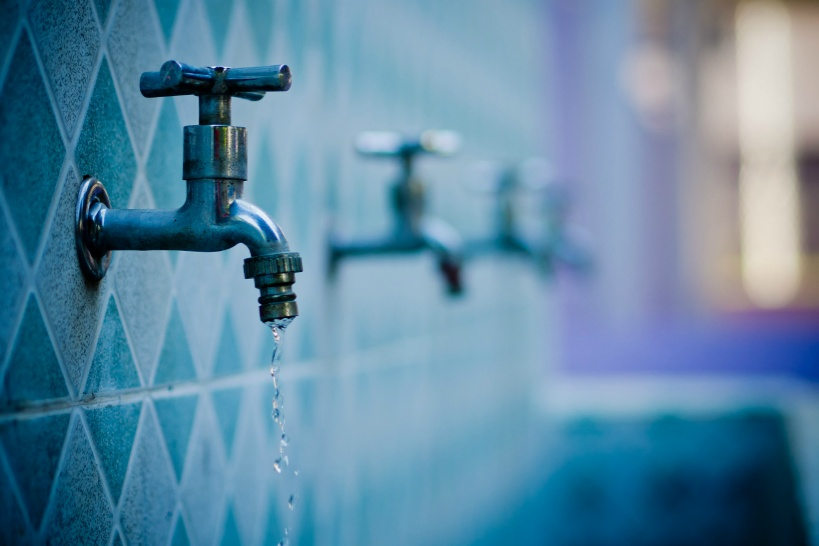 水道水やミネラルウォーターをもう一度見直して