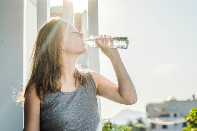 内臓を健康に戻す力「還元イオン水~プロトン水」