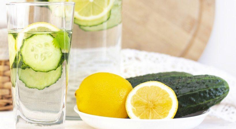 流行りの水だけダイエット。効果を倍増させるポイントを紹介!