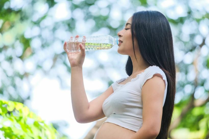 妊娠中に辛い便秘。お腹が張る前に改善を