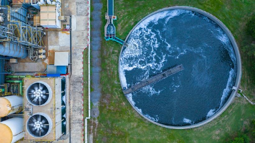 マンションの貯水タンクの衛生面が懸念される