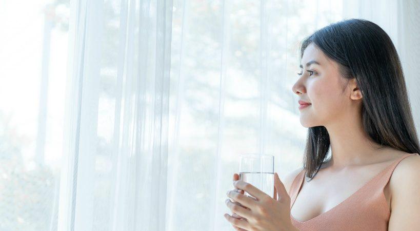健康にいい水3選!効果別で比較紹介