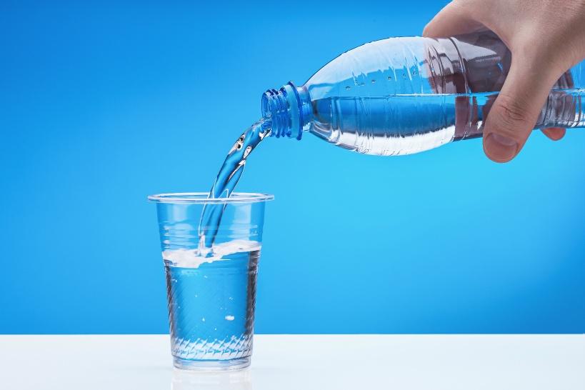 シリカ水の効果や効能とは