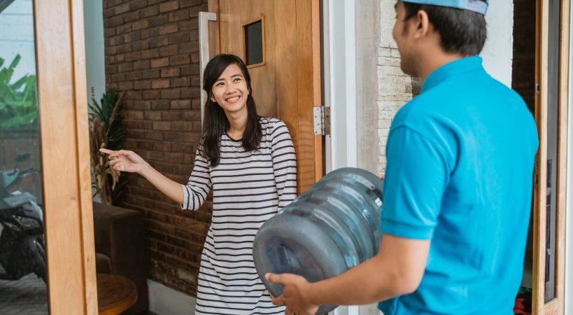 妊婦はウォーターサーバーを使うべき?妊娠中の水事情を紹介