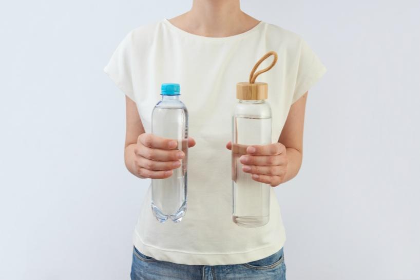 プロトン水が吹き出物に効果大!