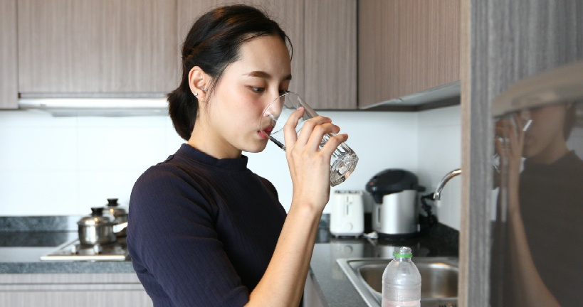 糖尿病予防と水分補給、おすすめの水分量