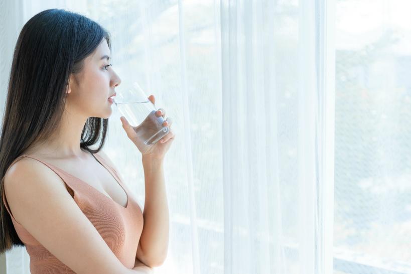 糖尿病予防に水分は必要不可欠。血糖値との関係