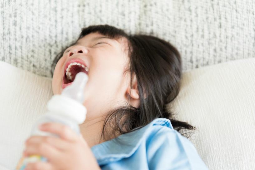 アルカリイオン水は赤ちゃんに下痢以上の病気を引き起こすことも