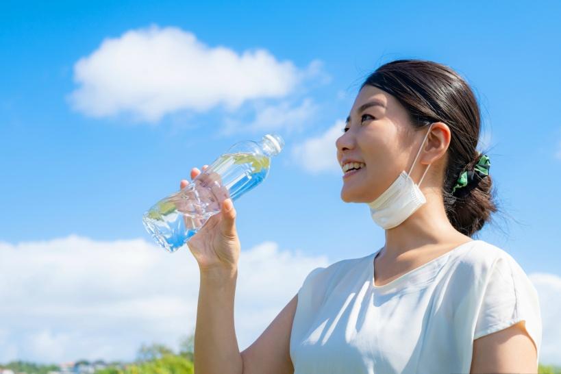 アルカリイオン水の効果とは