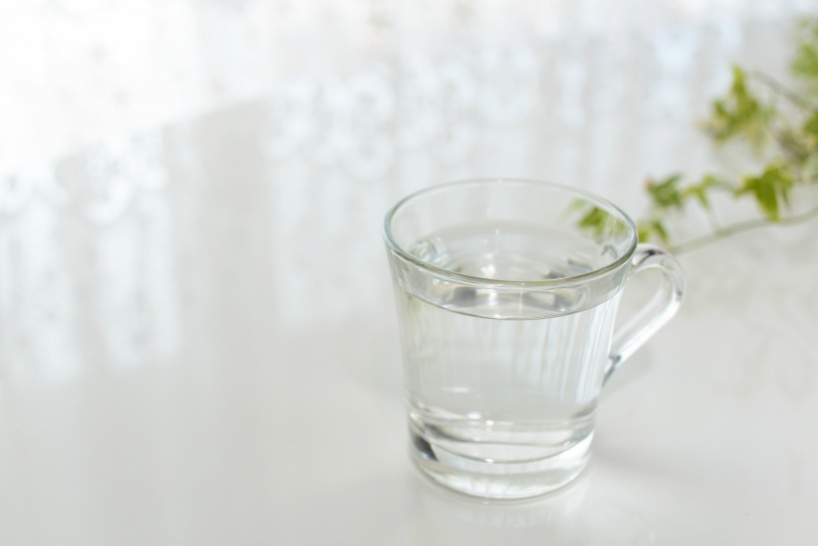1日に水飲みをする回数は多ければ多い方がいい
