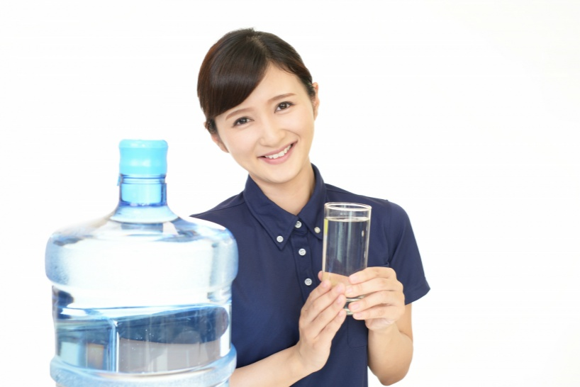 一人暮らしにおすすめしたい浄水器はどんなタイプ?