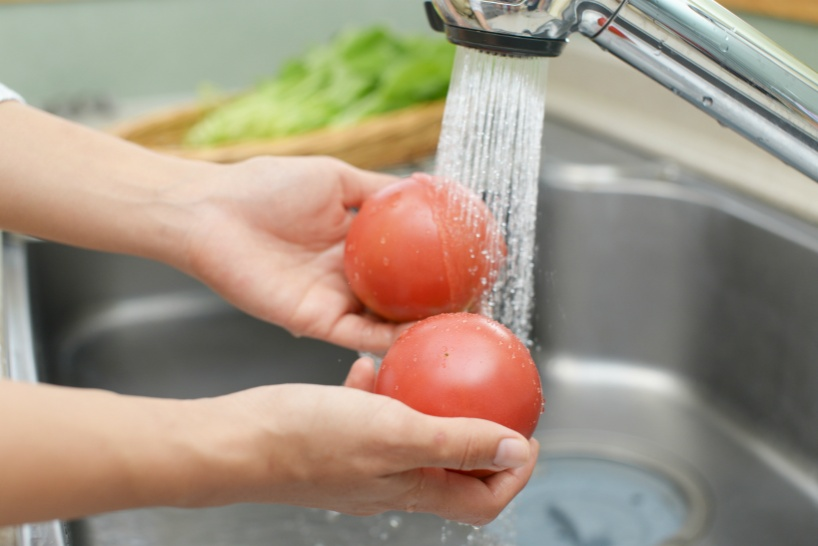 水素水サーバーの水と水道水は、実は水道水の方が品質が断然高い