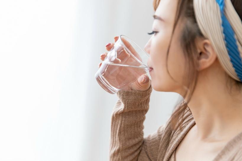 東京の水道水はおいしく飲める。実は栄養分はミネラルウォーターに匹敵する、