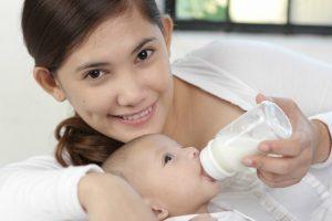 赤ちゃんの水に本当におすすめできる種類を科学的に紹介