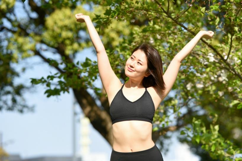 厚生労働省が水素水に認める「胃腸改善効果」は間接的に痩せることができる