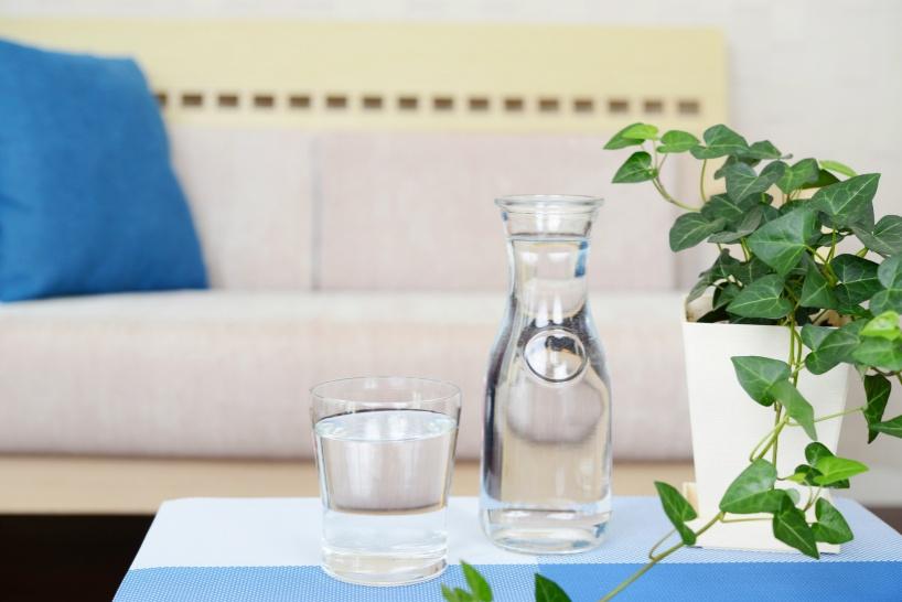 健康にいいと注目の水素水。副作用を徹底紹介