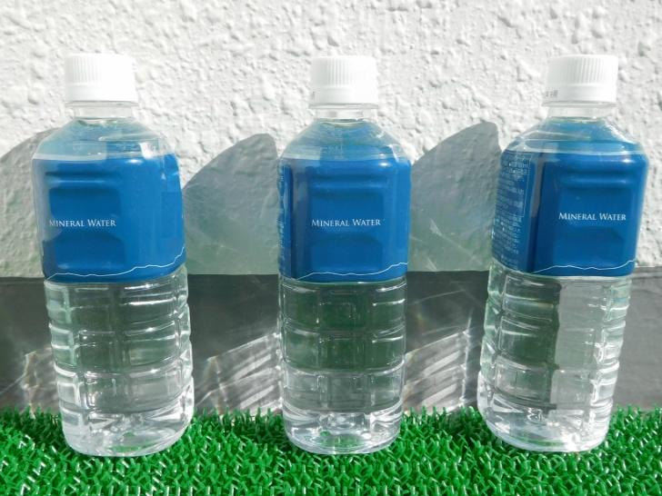 「水素水は効果なし」の原因となったコンビニで売っている水素水