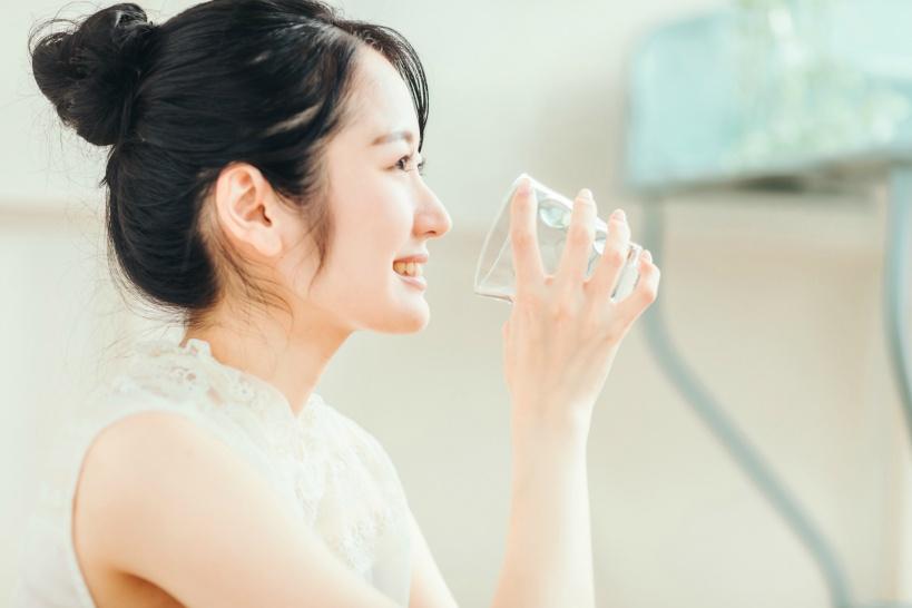 副作用のない安全・安心な水素水を摂取しよう