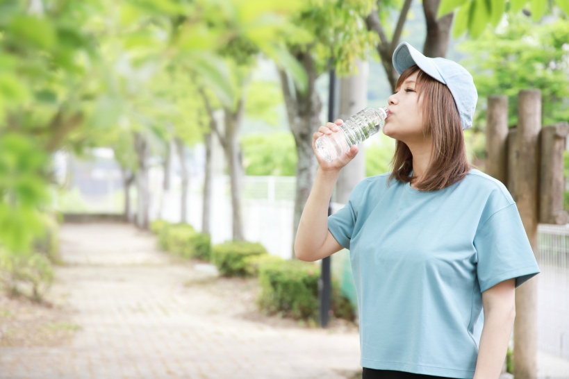 水ダイエットで確実に効果を得るポイントと注意点