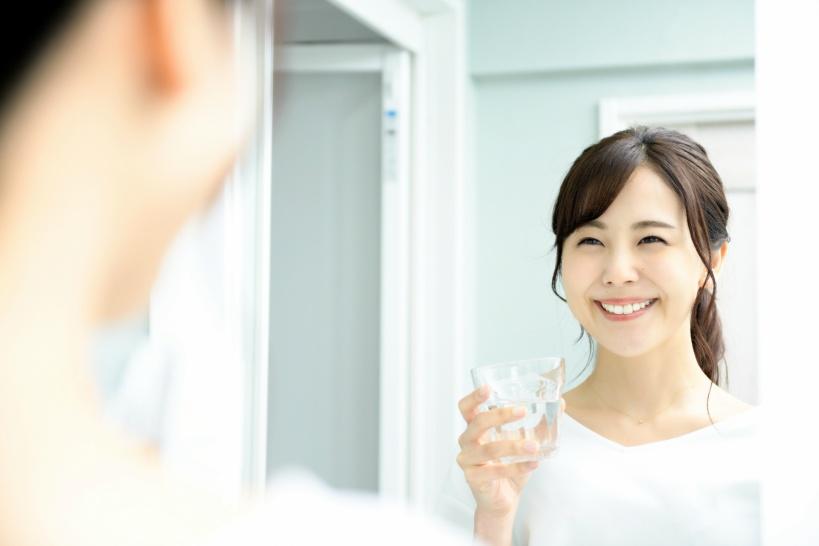 家庭で飲める水素水生成器の効果