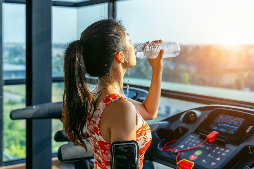 還元水素水と体内の活性酸素の除去の関係